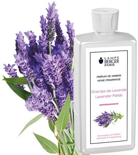 Lavender Fields - Lavendel Home Fragrance 500 ml