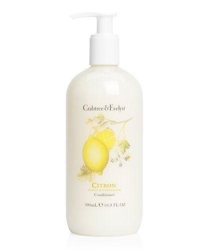 Citron, Honey und Coriander-Conditioner 500 ml
