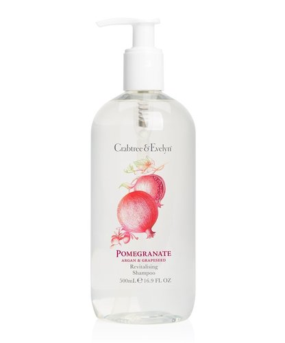 Pomegranate Shampoo 500 ml